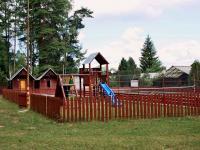 Dětské hřiště - Prodej chaty / chalupy 1547 m², Roudná
