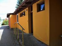 Soc.zařízení - Prodej chaty / chalupy 1547 m², Roudná