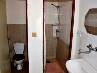 WC,sprcha bungalovy - Prodej chaty / chalupy 1547 m², Roudná