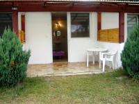 Terasa bungalovy - Prodej chaty / chalupy 1547 m², Roudná