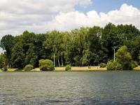 Pískovna Roudná (Prodej chaty / chalupy 1547 m², Roudná)