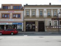 Pronájem kancelářských prostor 40 m², Jindřichův Hradec