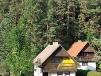 Prodej chaty / chalupy, 92 m2, Lidmaň