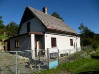 Prodej domu v osobním vlastnictví 60 m², Vimperk