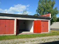 Pronájem garáže 18 m², Strakonice