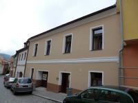 Pronájem bytu 3+kk v osobním vlastnictví 65 m², Prachatice
