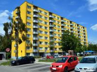 Prodej bytu 1+1 v osobním vlastnictví 37 m², Strakonice
