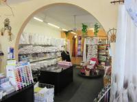 Prodej obchodních prostor 92 m², České Budějovice