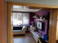 Obývák v 1. patře. - Prodej domu v osobním vlastnictví 252 m², Sedlice