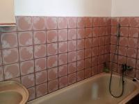 Koupelna v přízemí. - Prodej domu v osobním vlastnictví 252 m², Sedlice