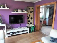 Obývací pokoj. - Prodej domu v osobním vlastnictví 252 m², Sedlice