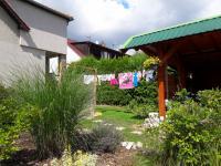Zahrada. - Prodej domu v osobním vlastnictví 252 m², Sedlice