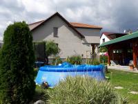 Bazén pro děti. - Prodej domu v osobním vlastnictví 252 m², Sedlice