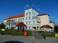 Základní škola v Sedlici. - Prodej domu v osobním vlastnictví 252 m², Sedlice