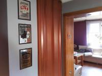 Pohled z kuchyně do obýváku. - Prodej domu v osobním vlastnictví 252 m², Sedlice
