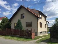 Celkový pohled. (Prodej domu v osobním vlastnictví 252 m², Sedlice)