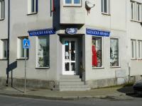 Prodejna Sedlické krajky. - Prodej domu v osobním vlastnictví 252 m², Sedlice