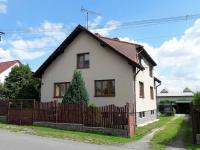 Prodej domu v osobním vlastnictví 252 m², Sedlice