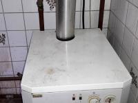 Plynový kotel. - Prodej domu v osobním vlastnictví 252 m², Sedlice