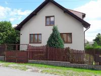 Přední pohled. - Prodej domu v osobním vlastnictví 252 m², Sedlice