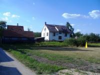 Prodej pozemku 804 m², Roudná