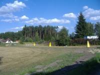 Prodej pozemku 705 m², Roudná