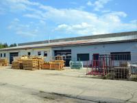 Pronájem komerčního objektu 450 m², Vimperk