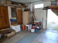 dílna/kůlna (Prodej domu v osobním vlastnictví 256 m², Kardašova Řečice)