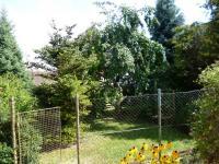 zahrada (Prodej domu v osobním vlastnictví 256 m², Kardašova Řečice)