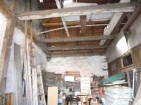 stodola (Prodej domu v osobním vlastnictví 256 m², Kardašova Řečice)