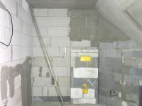 Podkroví - připravená bytová jednotka  - Prodej chaty / chalupy 650 m², Blažejov