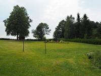 Zahrada - Prodej chaty / chalupy 650 m², Blažejov