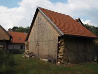 Kůlna - Prodej chaty / chalupy 650 m², Blažejov