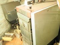 Kotel na tuhá paliva - Prodej chaty / chalupy 650 m², Blažejov