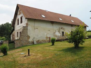 Prodej domu v osobním vlastnictví 345 m², Chlum u Třeboně