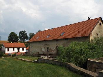 Prodej domu v osobním vlastnictví 650 m², Blažejov