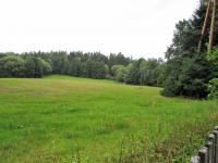 Prodej pozemku 21338 m², Jarošov nad Nežárkou