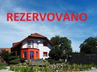 Prodej domu v osobním vlastnictví 200 m², Srubec