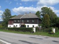 Prodej domu v osobním vlastnictví 200 m², Želnava