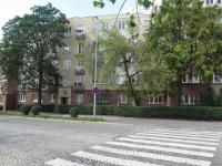 Prodej bytu 2+1 v osobním vlastnictví 65 m², Praha 3 - Žižkov