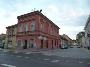 Prodej komerčního objektu 300 m², Volyně