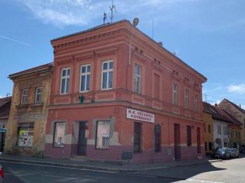 Prodej domu v osobním vlastnictví 125 m², Blatná