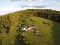 Prodej zemědělského objektu 428 m², Vimperk