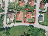 Prodej vícegeneračního domu v Prachaticích, Esovitá ul. (Prodej domu v osobním vlastnictví 430 m², Prachatice)