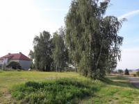 Prodej pozemku, 1285 m2, Protivín