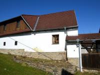 Prodej domu v osobním vlastnictví 860 m², Hoslovice