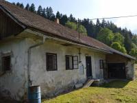 Prodej pozemku 5396 m², Vimperk