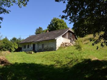 Prodej chaty / chalupy 160 m², Vimperk