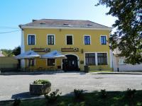 Prodej restaurace 620 m², Staré Hobzí