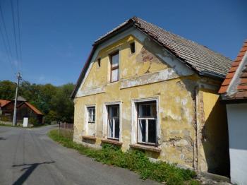 Prodej domu v osobním vlastnictví 70 m², Němčice